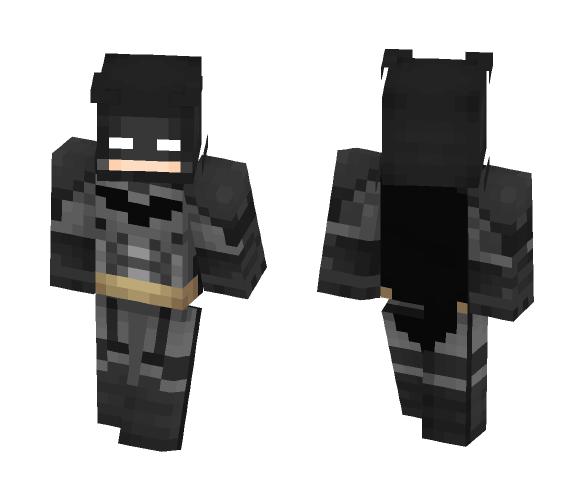 Download Batman Minecraft Skin For Free. SuperMinecraftSkins