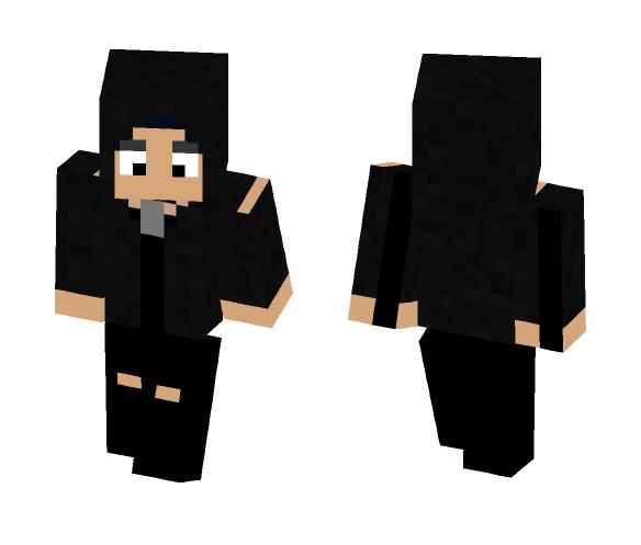 Emo(ji) - Male Minecraft Skins - image 1