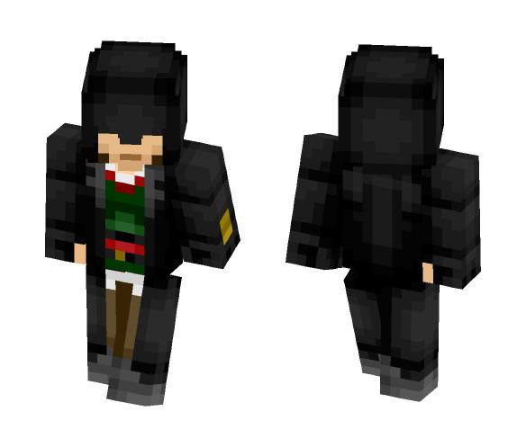 Jacob Frye - Male Minecraft Skins - image 1