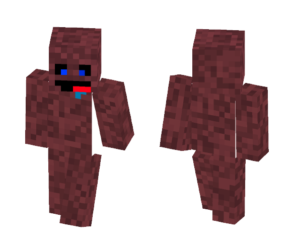red n:Ob - Male Minecraft Skins - image 1