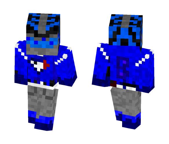 Skywars Master - Male Minecraft Skins - image 1