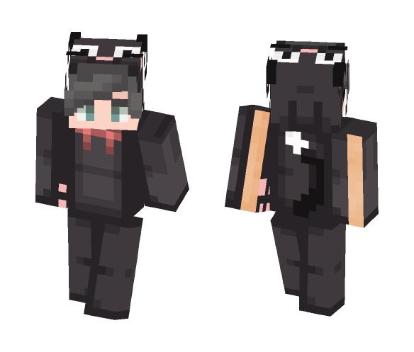 Kiki's Delivery service Jiji - Male Minecraft Skins - image 1