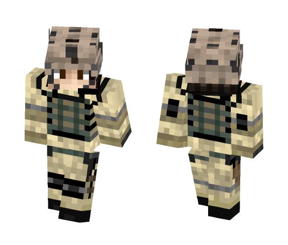 Minecraft Skins: Download Soldier Minecraft Skin For Free. SuperMinecraftSkins