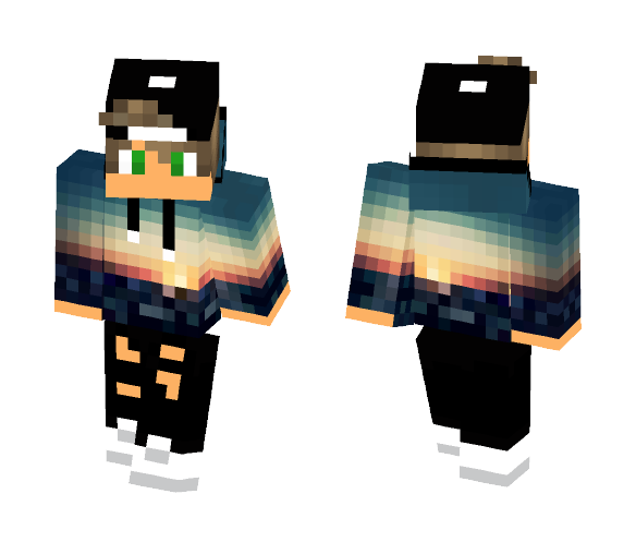 Download Unspeakablegamings Minecraft Skin Minecraft Skin