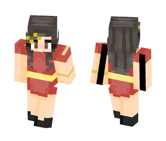 Download Chinese New Year! Minecraft Skin for Free  SuperMinecraftSkins