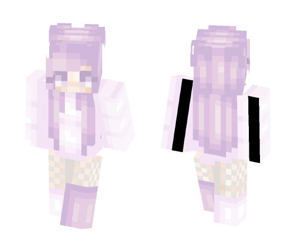 experimental shading - Female Minecraft Skins - image 1