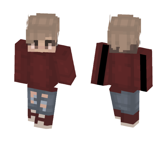 new shading?? - Male Minecraft Skins - image 1