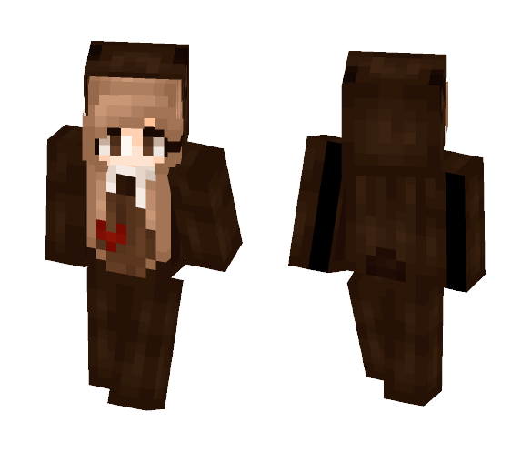 Bear Hugs // Alts - Interchangeable Minecraft Skins - image 1