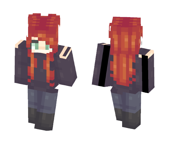 Download Request for PinkiePal (on Skinseed) Minecraft Skin