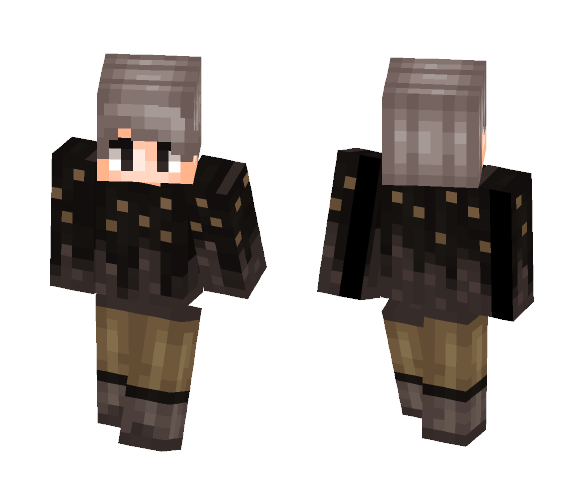 City Nights // Alts - Interchangeable Minecraft Skins - image 1