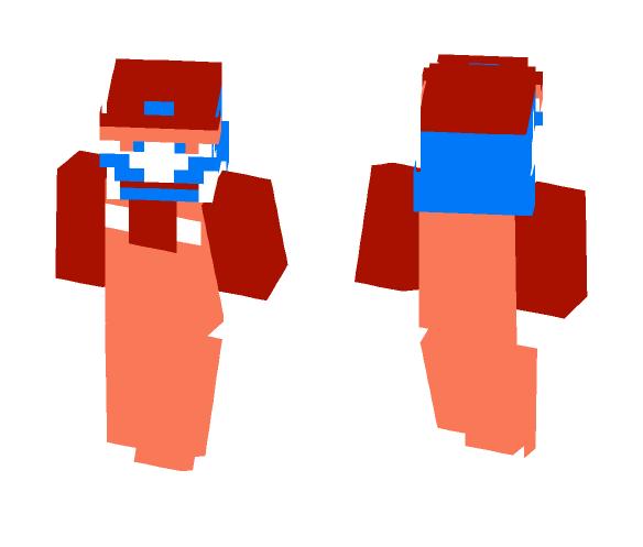 7 Grand Dad - Male Minecraft Skins - image 1