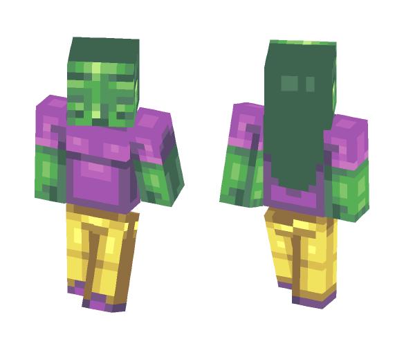 mi husban d - Male Minecraft Skins - image 1