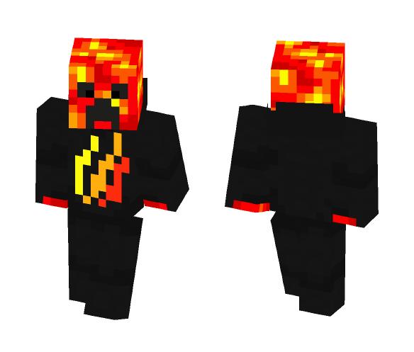 Download XTsam Minecraft Skin for Free. SuperMinecraftSkins