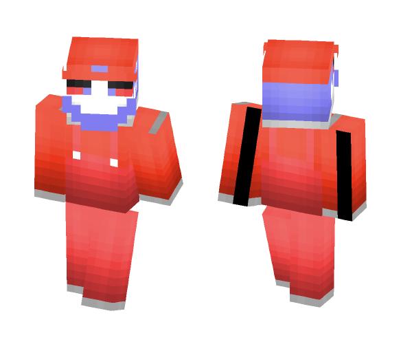 7 grand dad - mario bootleg - Male Minecraft Skins - image 1