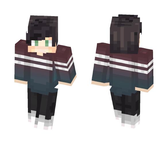 Boy V3 - Male Minecraft Skins - image 1