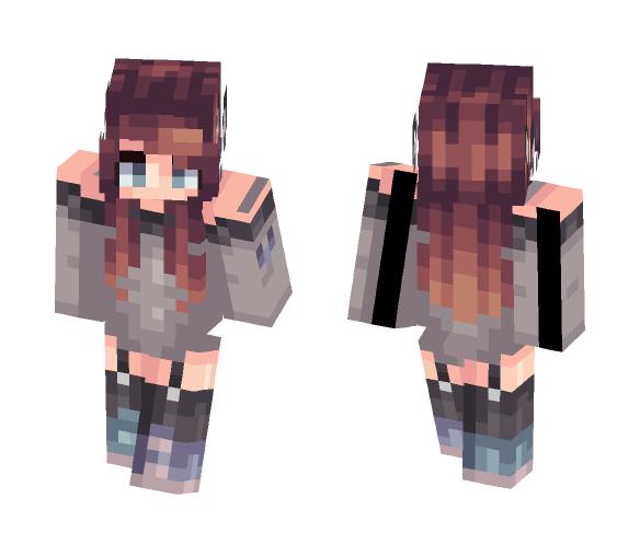 ~Yikes! 400 Subs!~ - Female Minecraft Skins - image 1