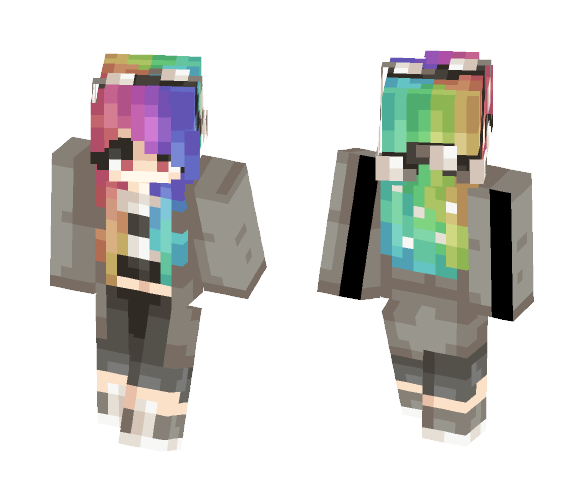 Download Early Bird Minecraft Skin for Free  SuperMinecraftSkins