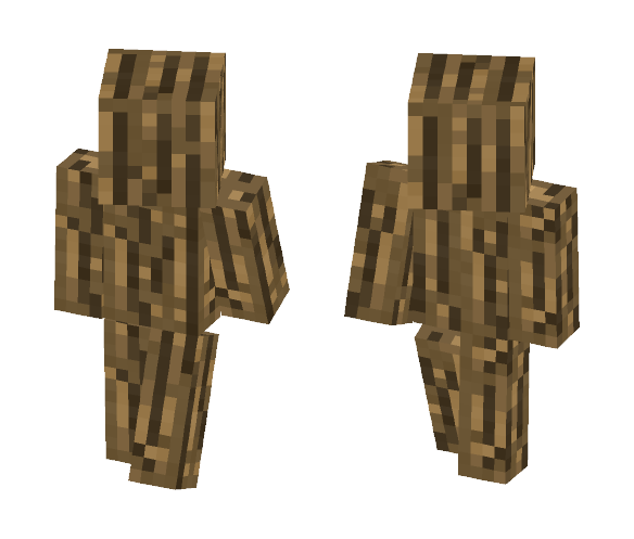 I am Stone - Interchangeable Minecraft Skins - image 1