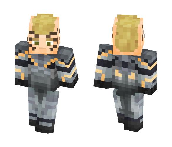 Angel   X-Men Apocalypse - Male Minecraft Skins - image 1