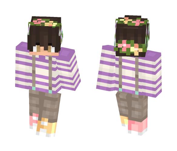 Download Cute Boy C Minecraft Skin For Free Superminecraftskins