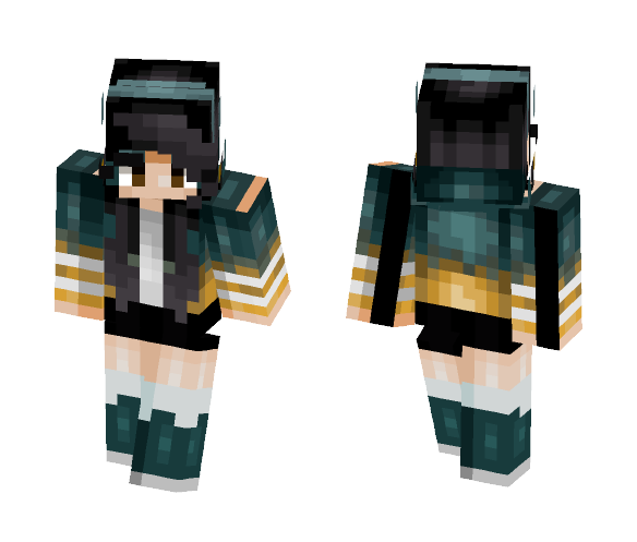 *~ Lily ~* - Female Minecraft Skins - image 1
