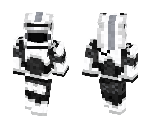 Core Base | Portal - Interchangeable Minecraft Skins - image 1