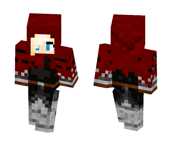 Secret Detective - Male Minecraft Skins - image 1