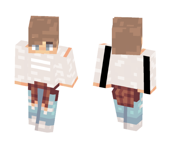 Download Cute Tumblr Boy Minecraft Skin For Free Superminecraftskins