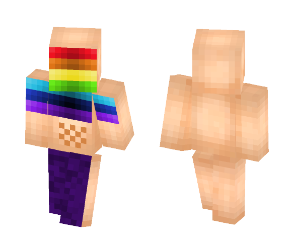 Download Cute Boy With Abs Minecraft Skin For Free Superminecraftskins