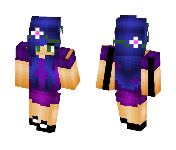 Now taking skin requests!!!!! - Female Minecraft Skins - image 1
