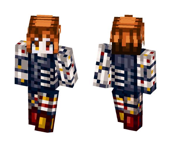 Circus Joker - Interchangeable Minecraft Skins - image 1