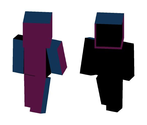 Skin weird lol 2.0 - Male Minecraft Skins - image 1