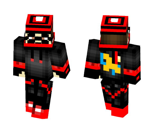 Minecraft Christmas Skins.Download My Christmas Skin Default Me Minecraft Skin For