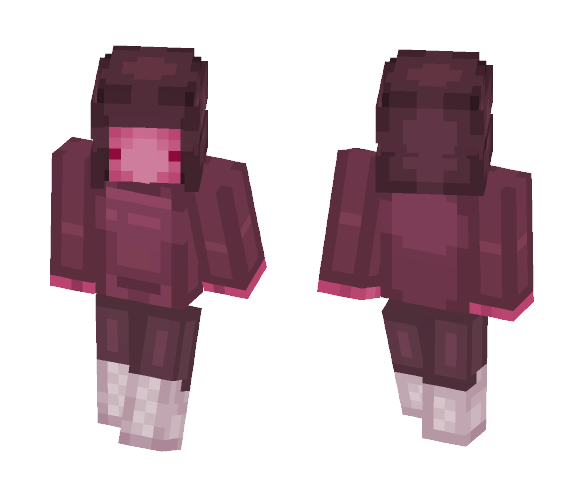 Naval Ruby - Other Minecraft Skins - image 1