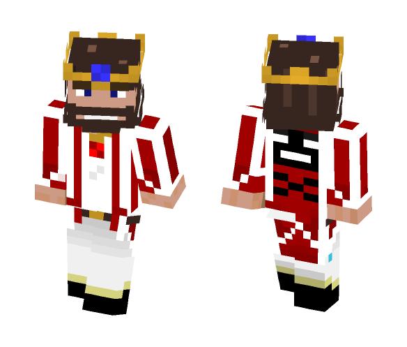 Its me phantomknight333 - Male Minecraft Skins - image 1