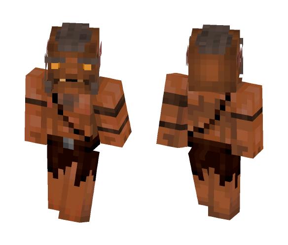 Download Uruk Minecraft Skin For Free Superminecraftskins