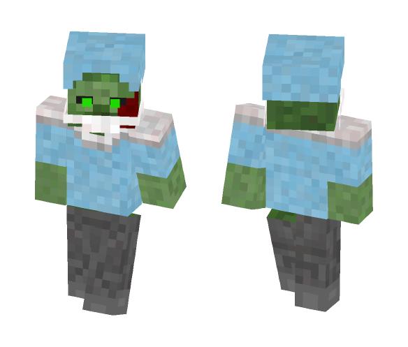 minecraft 4d skins