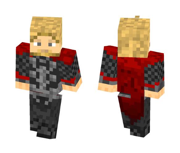 Minecraft Skins: Download Thor Minecraft Skin For Free. SuperMinecraftSkins