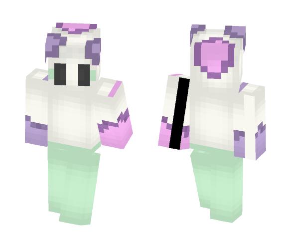 Morelull - Pokemon - Interchangeable Minecraft Skins - image 1