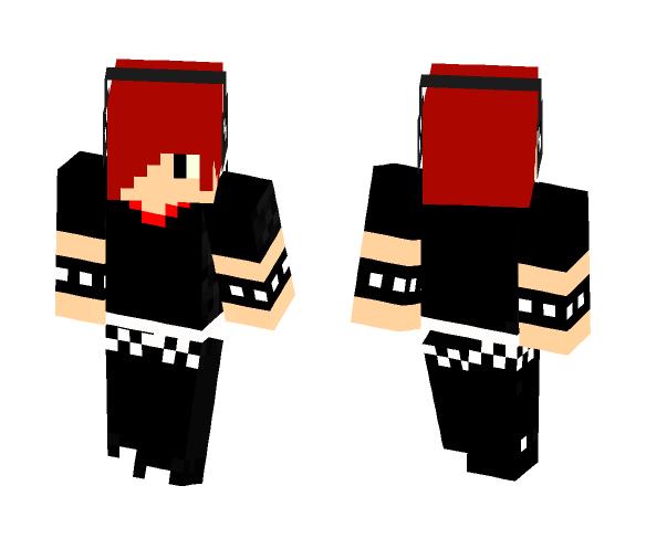 garotu emu - Male Minecraft Skins - image 1