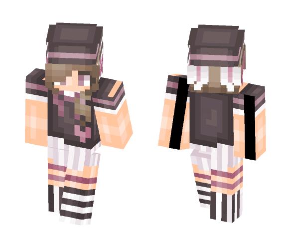 Another Shading?? - Female Minecraft Skins - image 1