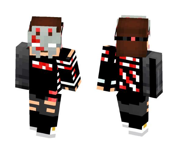 Slaughter Savage Me - Male Minecraft Skins - image 1