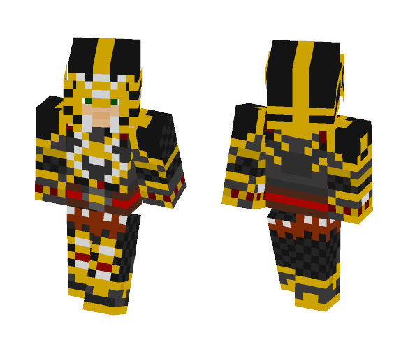 Download Oblivion Imperial Dragon Armor Minecraft Skin For Free Superminecraftskins The elder scrolls iv oblivion: download oblivion imperial dragon armor