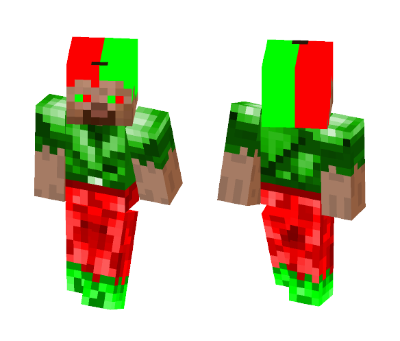 Christmas Minecraft Skins.Download Christmas Lover Boy Minecraft Skin For Free