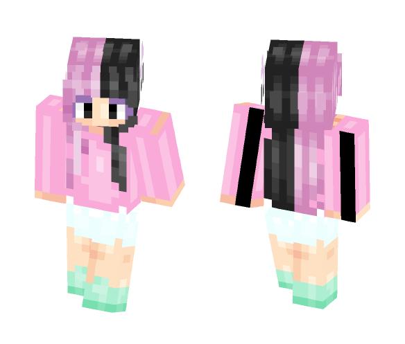 Melanie Martinez???????????? - Female Minecraft Skins - image 1