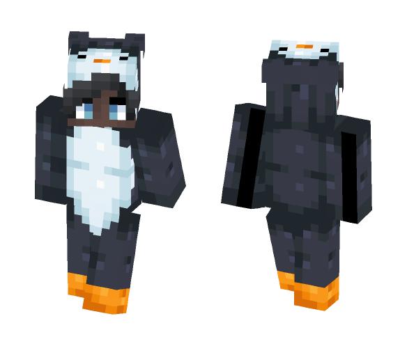 ♥ - Dear Santa, Define Good - Male Minecraft Skins - image 1