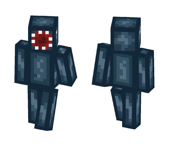 Download Squid Steve Template Minecraft Skin For Free Superminecraftskins