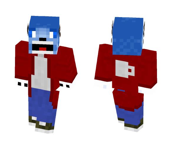 kyle? you awake? - Male Minecraft Skins - image 1