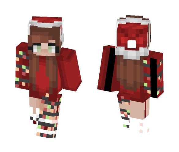 Joy ~ You Good - Female Minecraft Skins - image 1