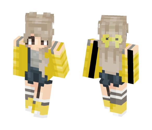 Download Person 2 D Minecraft Skin For Free Superminecraftskins